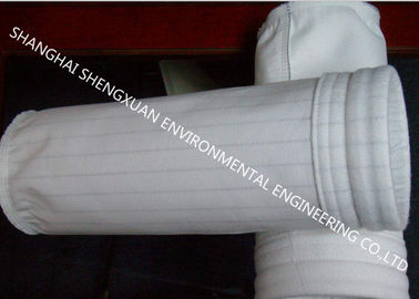 Coal mining  Use Dust Collector Filter Bags